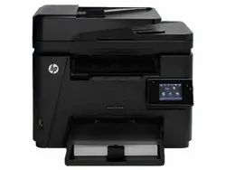 Laser HP Multi Function Computer Printer, For Office