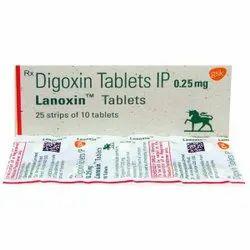 Lanoxin Tablet