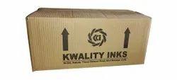 Shree Enterprises Brown Industrial Packaging Box, Size: Rectangular