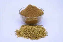 Brown Dhaniya Powder, For Cooking