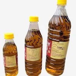 Sundrop Kachchi Ghani Mustard Oil, Packaging Type: Plastic Bottle, Packaging Size: 1 litre