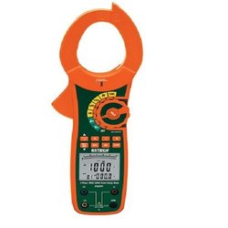 PQ2071: 1-/3-Phase 1000A True RMS AC Power Clamp Meter