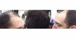 Hair Pasting Service