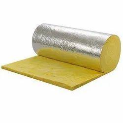 Fiberglass Wool Insulation Sheet