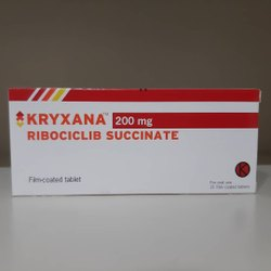 Kryxana Ribociclib 200mg Tablets