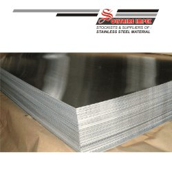 Aluminium Plate 6061 T6