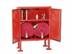 Fire Hose Cabinet Type-3