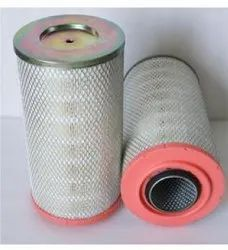 Stainless Steel and Plastic Chicago Pneumatic Compressor Air Filter