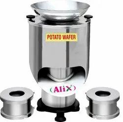 Alix Potato Wafer Making Machine