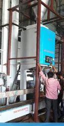 Rice Bag Filling Machine