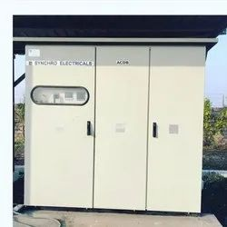 CPRI Approved Panel