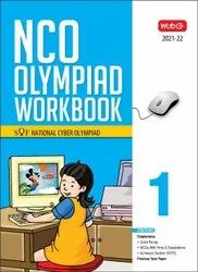 National Cyber Olympiad Work Book - Class 1