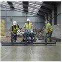 Vacuum Dewatered Flooring