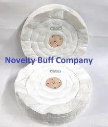 White Buffing Wheel