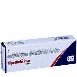 Diprobate Plus Cream