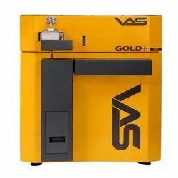 VAS Optical Emission spectrometer Quanta Gold pro