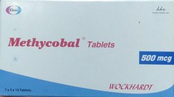 Methylcobalamin (500mcg) Methycobal 500 mcg Tablets