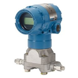 3051 CD Rosemount Pressure Transmitter
