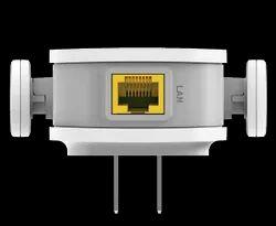 2.4 And 5 Ghz D Link AC1200 Wi-Fi Range Extender Dap-1610