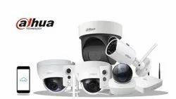 CCTV Camera Dahua, Max. Camera Resolution: 1920 x 1080, Camera Range: 20 to 25 m