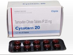 Cytotam 20 Mg Tablet