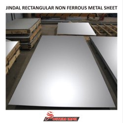 SS 304 Non Ferrous Metal Sheet