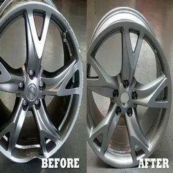 Car Wheel Repair Services