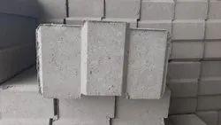 6 Inch Fly Ash Interlocking Brick