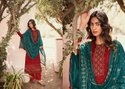 Deepsy Suits Elite Mini Silk Print With Hand Embroidery Designer Suit Catalog