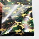 PROFLEX Camouflage Heat Transfer Vinyl HTV Roll