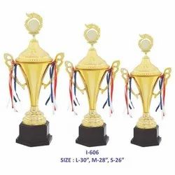 Metal Cup Trophy / Award