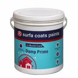 Damp Proof Paint