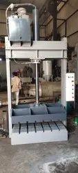 Woven Sacks Baling Press Machine