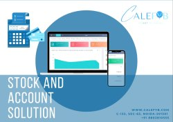 Stock And Account Solution