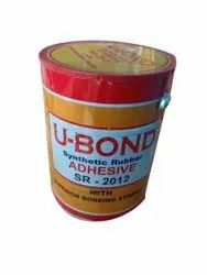 Sr 2012 5 Litre U Bond Synthetic Rubber Adhesive, Tin Can