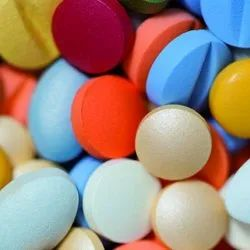 Third Party Contract Manufacturer Of Alpha Lipoic Acid Tablet
