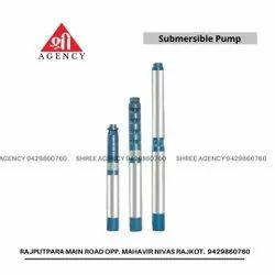 Submersible Pump Set