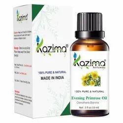KAZIMA 100% Pure Natural & Undiluted Evening Primrose Oil