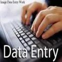 Data Entry Services With Payment Security