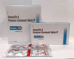 AMPIOX -625 TABLET