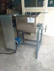 Powder Mixing Machine,  Agarbatti Premix Powder Mixer Machine, Incense Powder Mixer machine