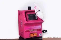 Feminine Menstrual Sanitary Napkin Disposal Machine