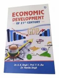 Economic Development Book