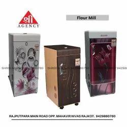 Modular Domestic Cabinet Flour Mill