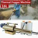 Golden Thermal Fogging Machine