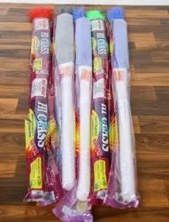 PVC Plastic Soft Broom, For Cleaning