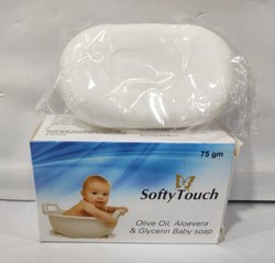 Soft Touch Baby Soap