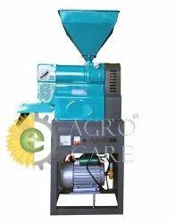 Pulverizer Machine ( Spices And Grain)