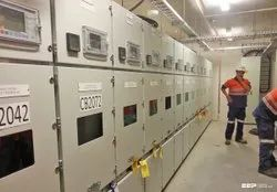 Electrical Substation Installation Services, in India