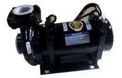 80 m Three Phase 3 HP Cast Iron Open Well Submersible Pump